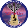 Will-To-Live Logo