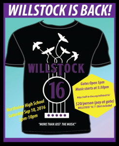 WILLSTOCK-IS-BACK-'16