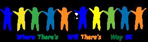 mini 5k logo pNG