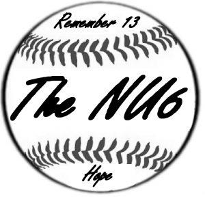NU6 Logo