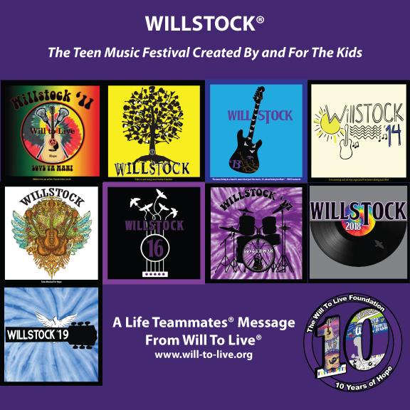 Willstock-logos