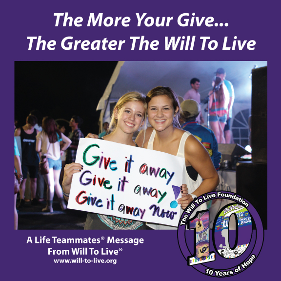 the-more-you-give