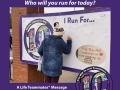Who-do-you-run-for