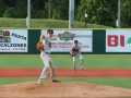 E-Lowe on the hill