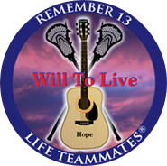 Will To Live Logo