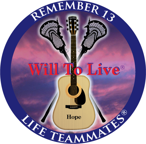 Will To Live Life Teammates