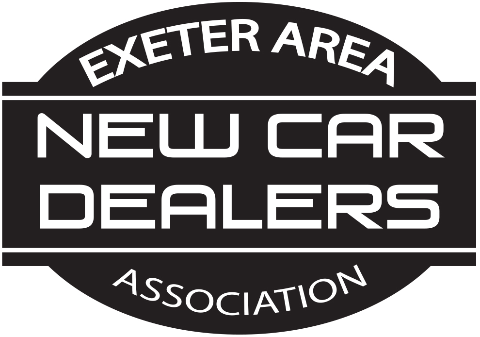 exeter car deal logo