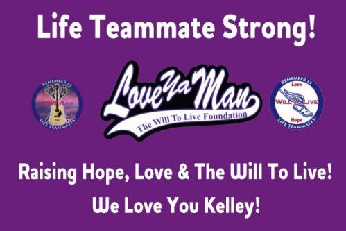 life-teammates-strong