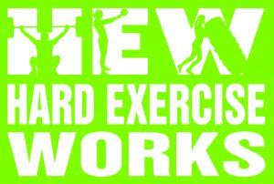 HEW updated logo